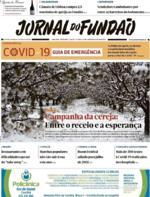 Jornal do Fundão - 2020-04-02