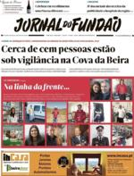 Jornal do Fundão - 2020-04-09