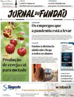 Jornal do Fundão - 2020-04-23