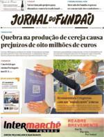 Jornal do Fundão - 2020-05-14