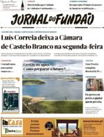 Jornal do Fundão - 2020-07-23