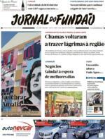 Jornal do Fundão - 2020-07-30