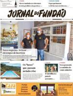 Jornal do Fundão - 2020-08-13