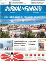 Jornal do Fundão - 2020-08-27