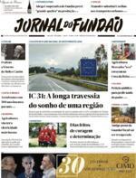 Jornal do Fundão - 2020-09-03