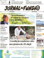 Jornal do Fundão - 2020-10-08