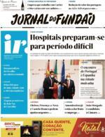Jornal do Fundão - 2020-10-15
