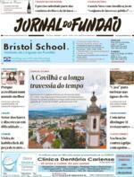 Jornal do Fundão - 2020-10-22