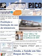 Jornal do Pico - 2019-12-05