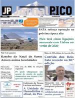 Jornal do Pico - 2020-01-02
