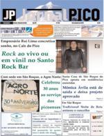 Jornal do Pico - 2020-01-09