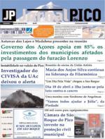 Jornal do Pico - 2020-02-20