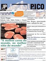 Jornal do Pico - 2020-03-12