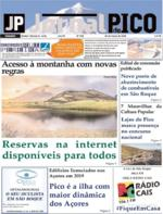 Jornal do Pico - 2020-03-19