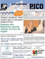 Jornal do Pico - 2020-03-26