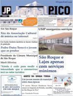 Jornal do Pico - 2020-04-08