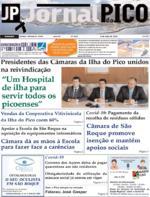 Jornal do Pico - 2020-05-08