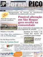 Jornal do Pico - 2020-06-26
