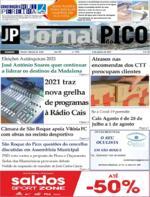 Jornal do Pico - 2021-01-08