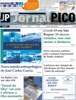 Jornal do Pico - 2021-02-25