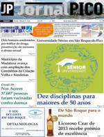 Jornal do Pico - 2021-03-26