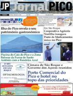 Jornal do Pico - 2021-05-07