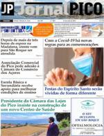 Jornal do Pico - 2021-05-21