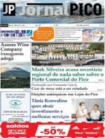 Jornal do Pico - 2021-07-08