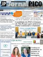 Jornal do Pico - 2021-07-15