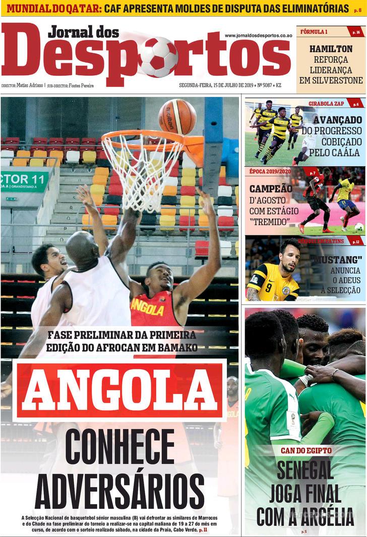 Jornal dos Desportos