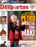Jornal dos Desportos - 2020-01-20