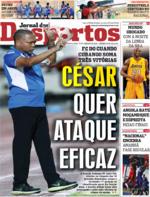 Jornal dos Desportos - 2020-01-30