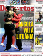 Jornal dos Desportos - 2020-02-08