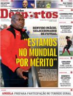 Jornal dos Desportos - 2020-02-10