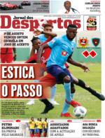 Jornal dos Desportos - 2020-02-13