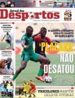 Jornal dos Desportos - 2020-02-17