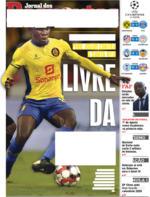 Jornal dos Desportos - 2020-02-20