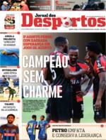 Jornal dos Desportos - 2020-02-27