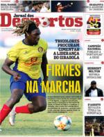 Jornal dos Desportos - 2020-02-29