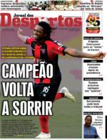 Jornal dos Desportos - 2020-03-02