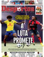 Jornal dos Desportos - 2020-03-09