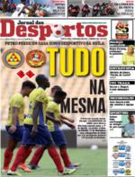 Jornal dos Desportos - 2020-03-12