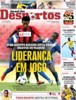 Jornal dos Desportos - 2020-03-14