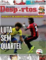 Jornal dos Desportos - 2020-03-16
