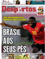 Jornal dos Desportos - 2020-03-23