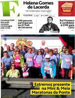 Jornal E de Estremoz - 2017-03-22