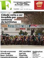 Jornal E de Estremoz - 2017-04-21