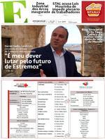 Jornal E de Estremoz - 2017-06-01