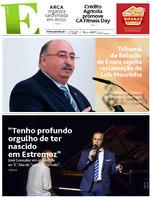 Jornal E de Estremoz - 2017-06-16