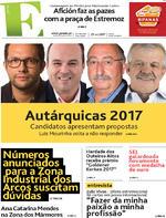 Jornal E de Estremoz - 2017-09-21